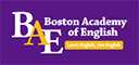 Boston Academy of English Logo