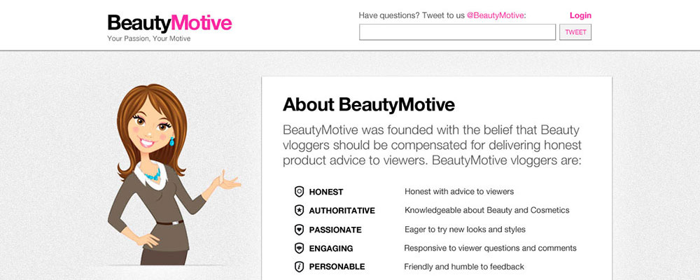 BeautyMotive About Page